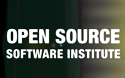 open source software institute